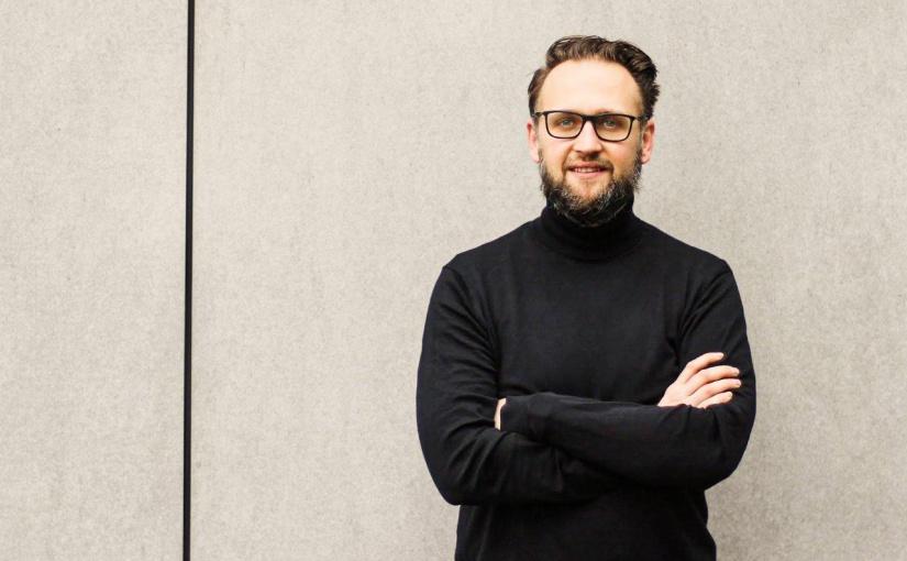 Neuer Director IT bei BabyOne, Fabian Haustein. - Foto: BabyOne
