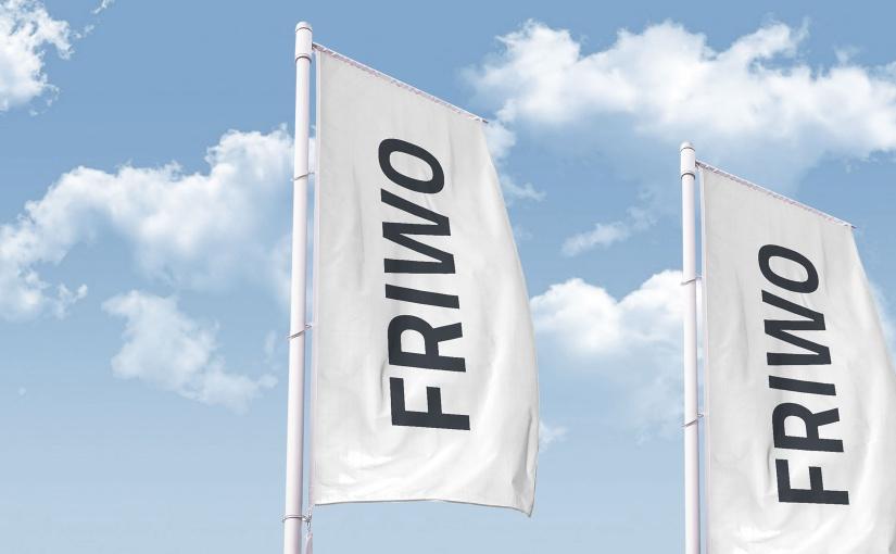 FRIWO hat Voraussetzungen für langfristigen Wachstumstrend geschaffen