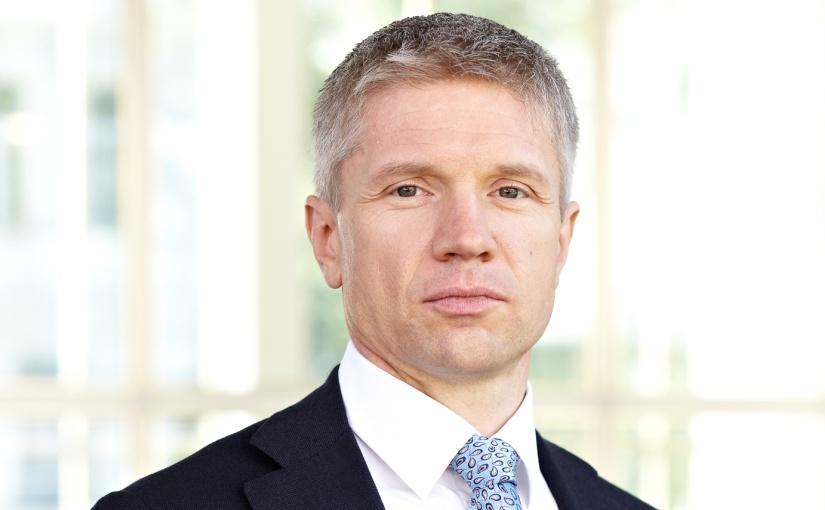Dr. Günther Thallinger Mitglied des Vorstands der Allianz SE, Investment Management, ESG. - Foto: Allianz