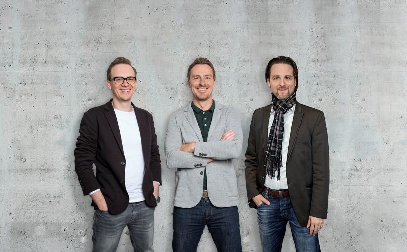 KIRCHNER KuM übernimmt Mehrheit an Digitalagentur MIA3