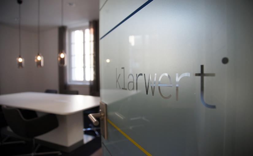 Volksbank Bielefeld-Gütersloh gründet Klarwert GmbH