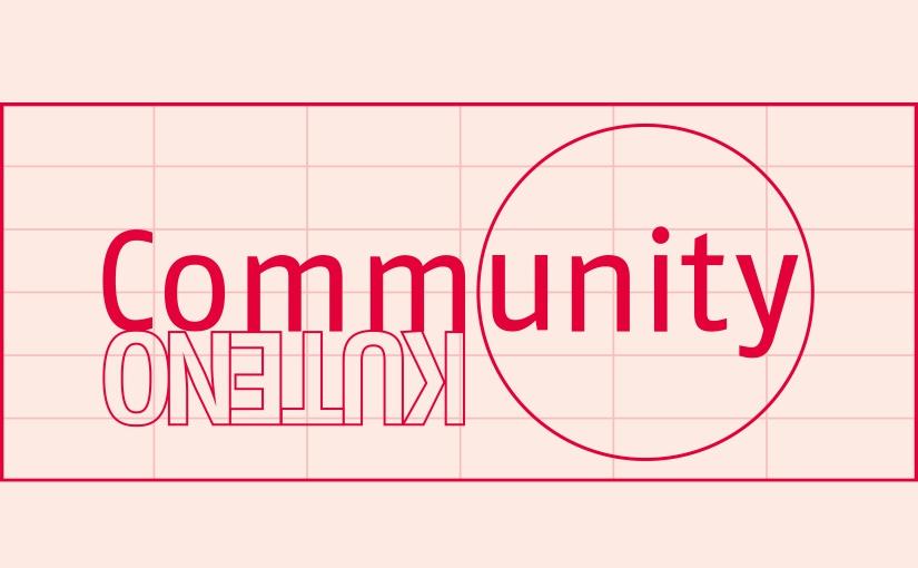 Logo: Kuteno Community