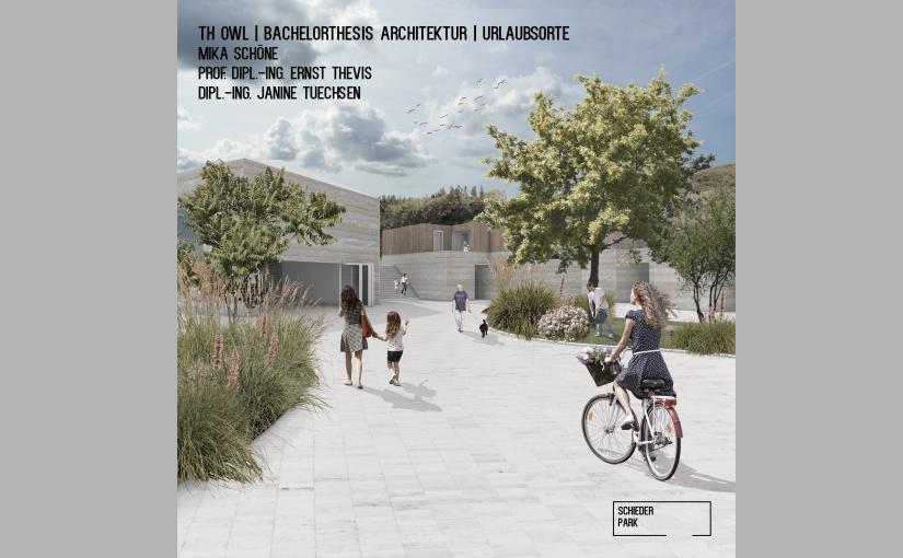 Bund deutscher Architekten zeichnet Detmolder Absolventen aus