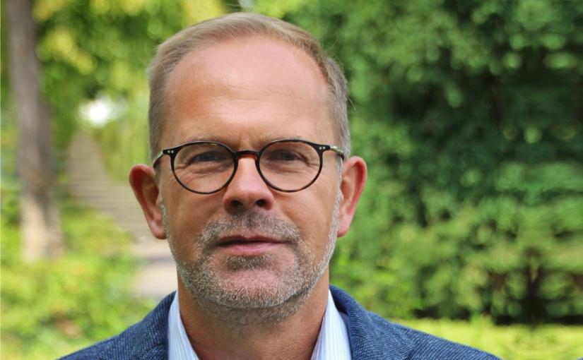 Jan Kurth Geschäftsführer der Möbelverbände (VDM/VHK). - Foto: VDM