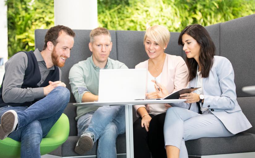 """Flexibilität: WAGO als """"New Work Arbeitgeber 2021"""" ausgezeichnet"""