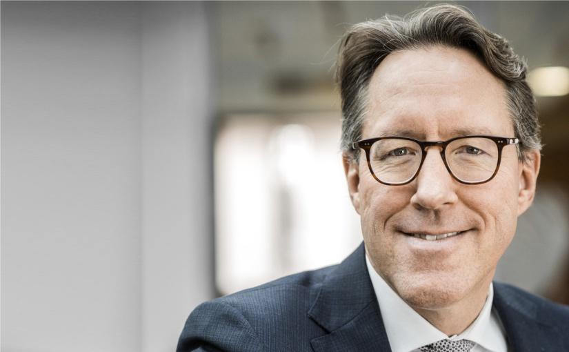 Dr. Michael Böckelmann erneut in DIHK-Gesundheitsausschuss berufen