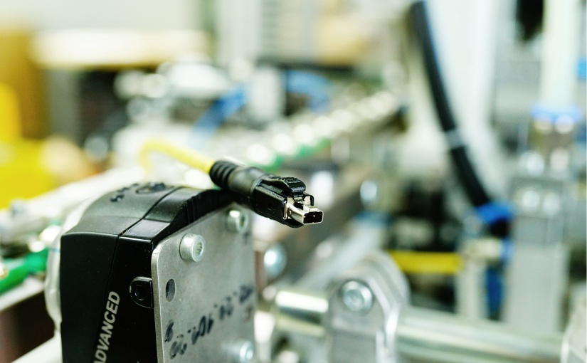 T1 industrial interface. - Foto: HARTING