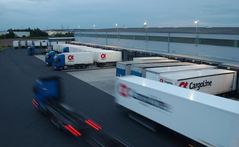 Disruptiv und digital: CargoLine gründet Cargo Digital World