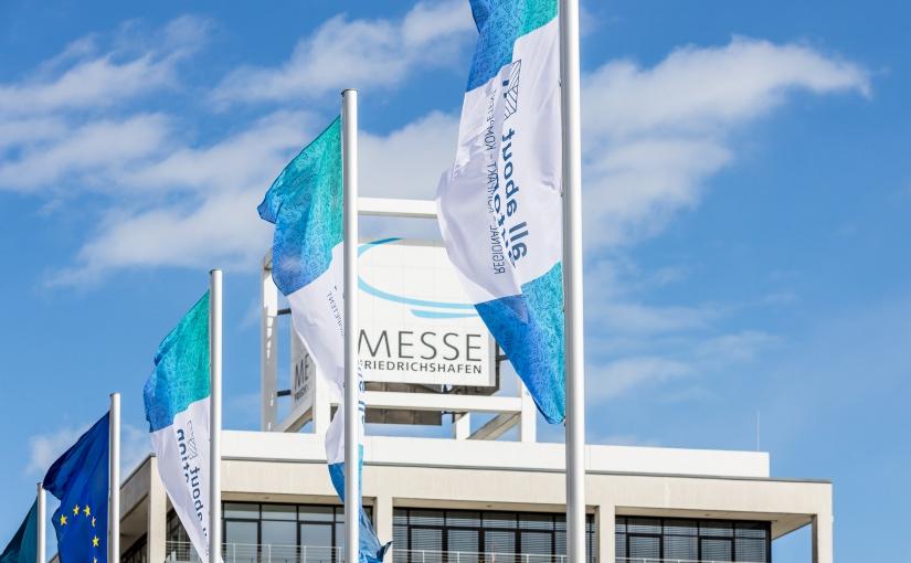Friedrichshafener all about automation findet erst im März 2022 statt