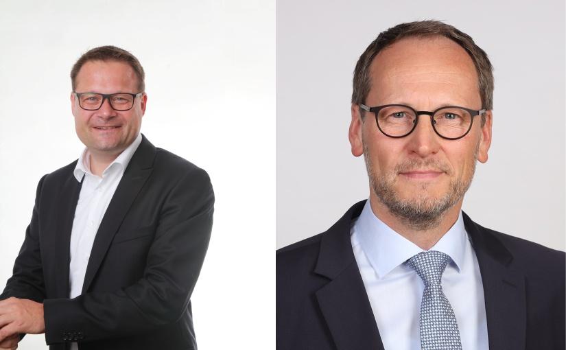 WBV: Bernd Poggemöller als Vorsteher des WBV Am Wiehen bestätigt
