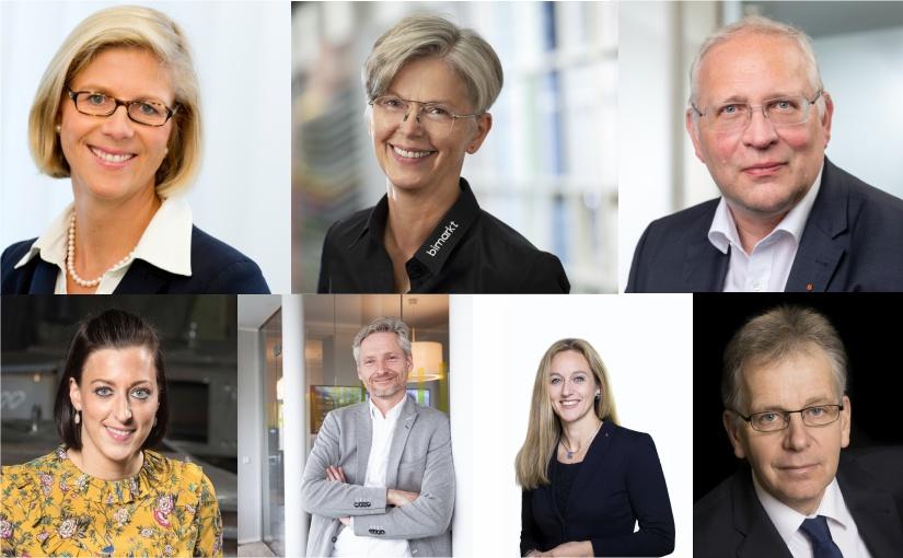 OsnabrückerInnen in Fachausschüsse des DIHK berufen