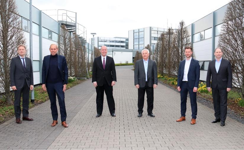 Grüner Strom und Gas für alle Phoenix Contact Standorte in Deutschland