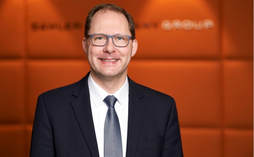 Gustav Krull aus dem Kreis Lippe übernimmt dort den sechsten Standort von DAHLER & COMPANYin NRW. - Foto: DAHLER & COMPANY