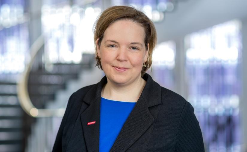Handwerkskammer: Katharina Semmler neue Leiterin des HBZ Münster