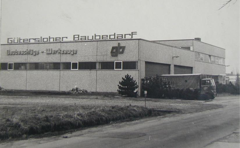 Meesenburg in Gütersloh feiert sein 50jähriges Jubiläum
