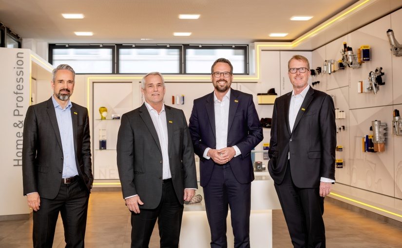Hengst SE stellt mit Holger Krumel Geschäftsführung neu auf