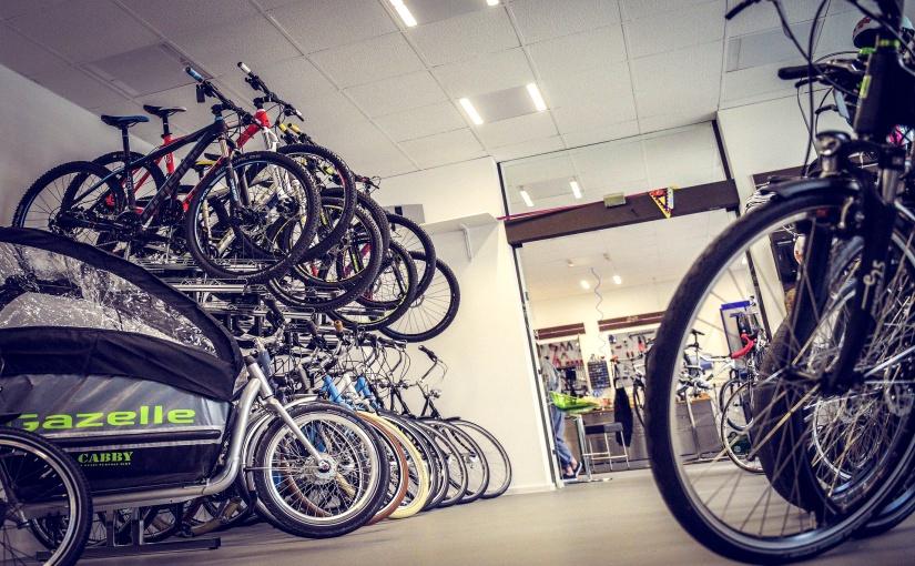 """Fahrradfachhandel: Einkauf sicher! """"Wir sind Mobilitätsdienstleister!"""""""