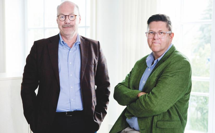 nicos AG und OEDIV starten strategische Kooperation
