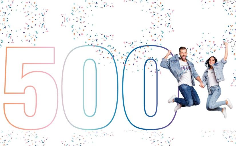 Meilenstein: Über 500 erfolgreich abgeschlossene Laudert-Ausbildungen