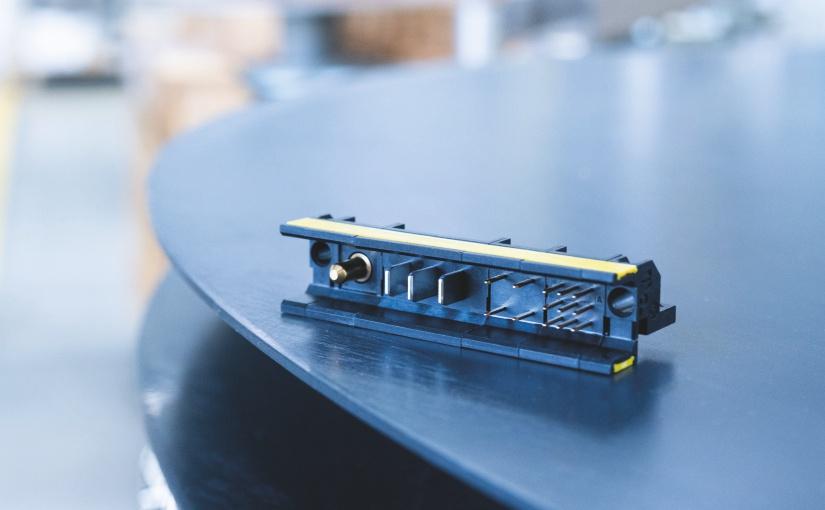 har-modular® . - Foto: HARTING