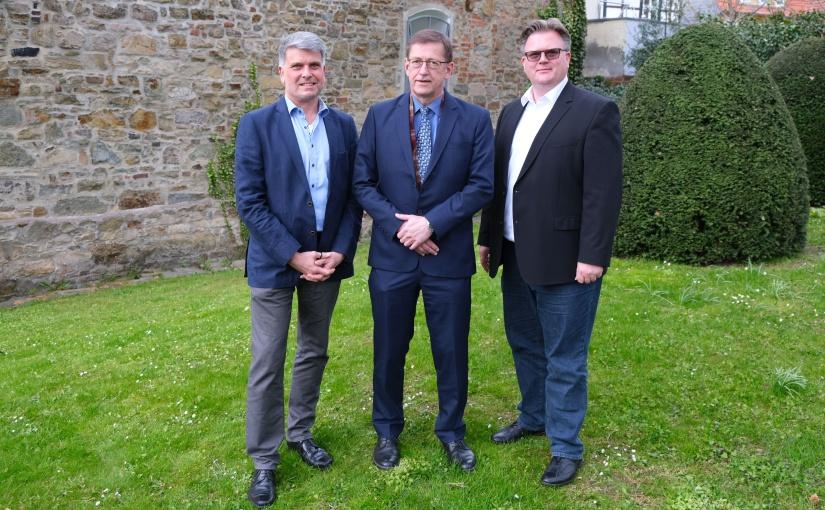 Hettich ermöglicht Management-Buy-Out der Ceres Vision GmbH