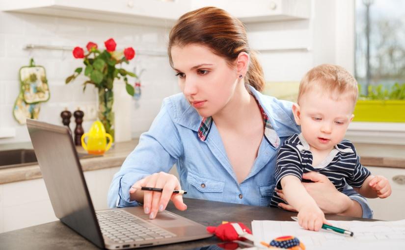 Homeoffice: Tipps die Menschen beim Arbeiten zu Hause beachten sollten