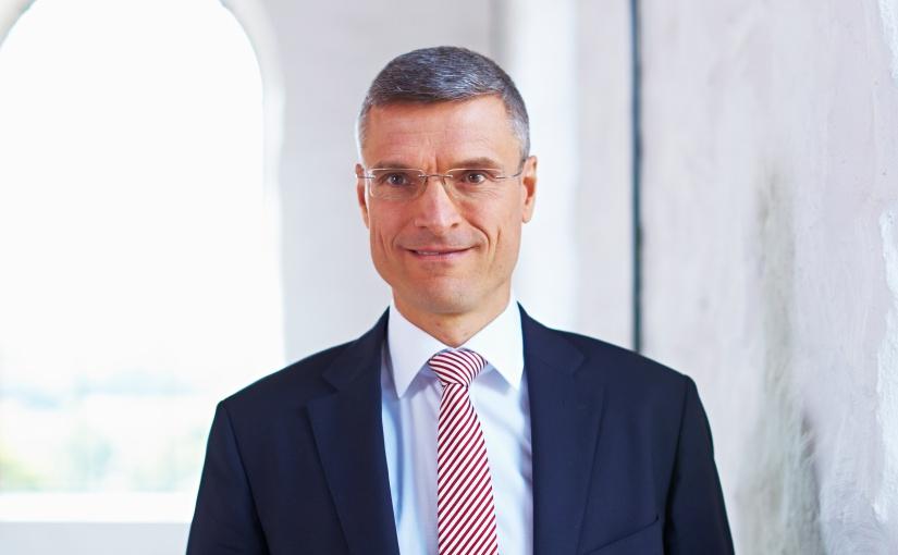 Dr. Christoph Averdiek-Bolwin, Partner bei der Osnabrücker HLB Dr. Klein, Dr. Mönstermann + Partner GmbH - Foto: HLB Klein Mönstermann