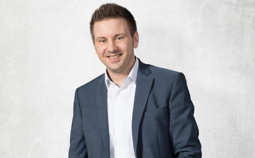 Sven Henckel. - Foto: Laudert