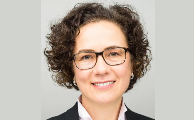 Lenze SE: Cornelia Müller neue Leiterin Corporate Communications
