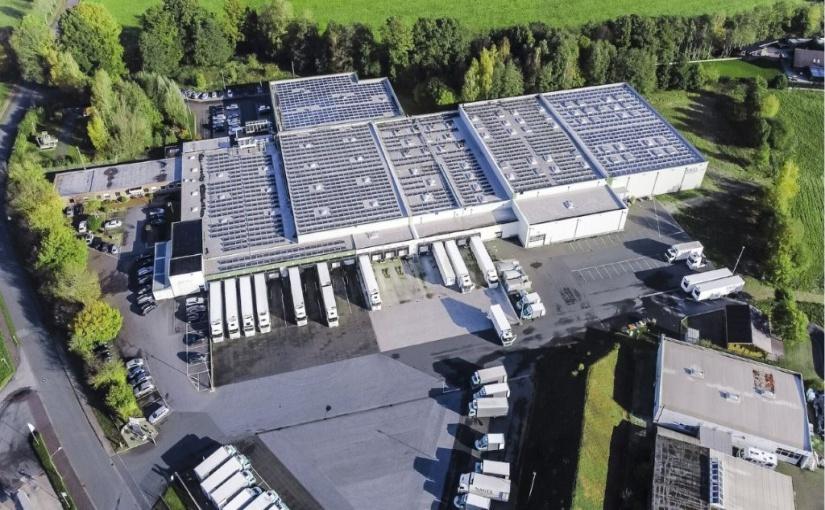 Versmolder Rolf Nagel GmbH setzt auf ERP-Lösung der GWS