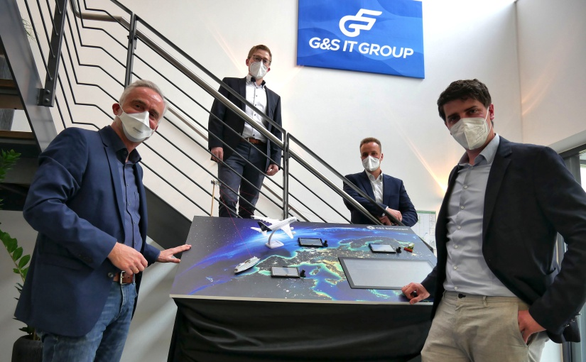 G&S IT Group: Technik aus Osnabrück vernetzt die Welt