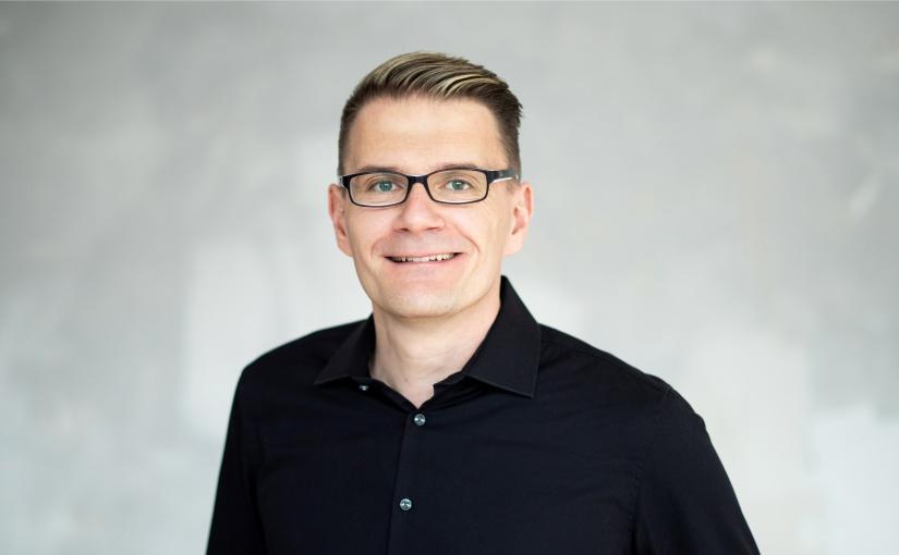 Stefan Rüth beginnt als Programmleiter im Bonifatius Verlag