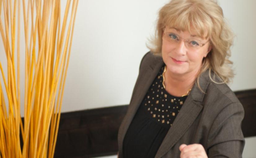 Soziologin und Politikwissenschaftlerin Prof. Dr. Irene Gerlach. - Foto: Nina Weymann-Schulz
