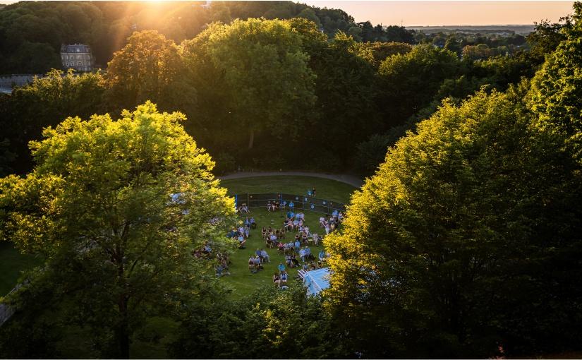 Bielefeld Marketing sagt Abendmarkt und Sparrenburgfest ab