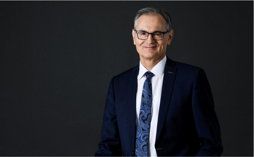 Dr. Wolfgang Zündorf, Partner bei HLB Stückmann. - Foto: Susi Freitag