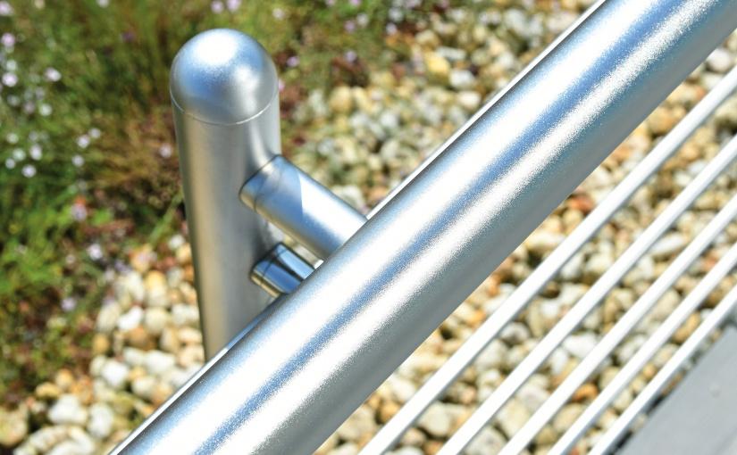 MODERSOHN® Stainless Steel: glänzender Auftritt für Edelstahl