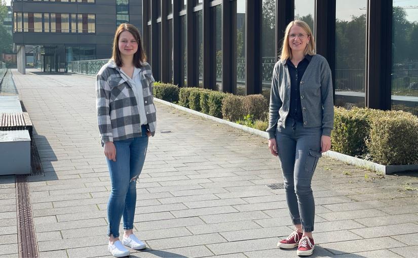 FHDW Paderborn Career Service: Mit Vollgas durch die Pandemie