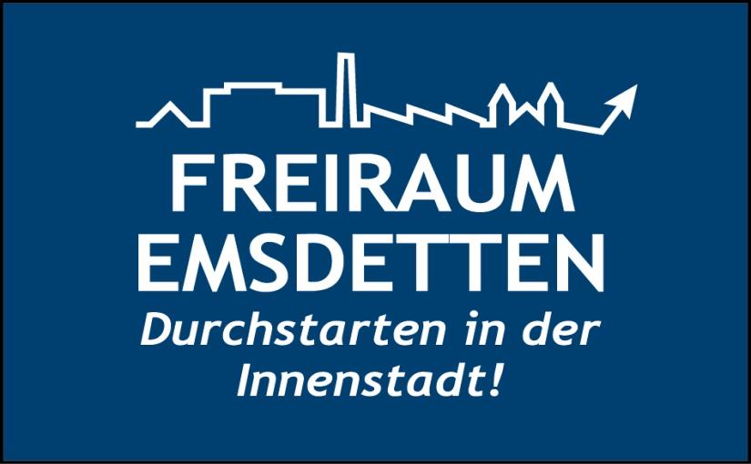 Logo: Stadt Emsdetten