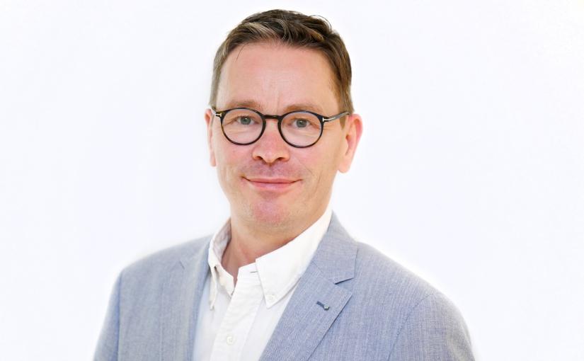 Johannes Lenzschau, Aufsichtsratsmitglied der EK. - Foto: EK/Servicegroup