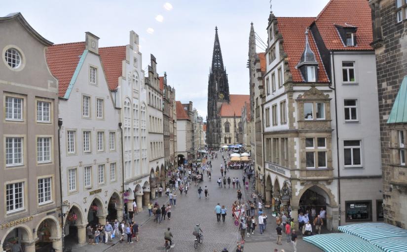 Münsters Immobilienmärkte haben Corona getrotzt und gute Perspektive