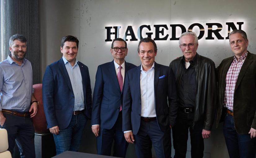 Die STAVE GmbH ist nun Teil der Hagedorn Gruppe. - Foto: Hagedorn