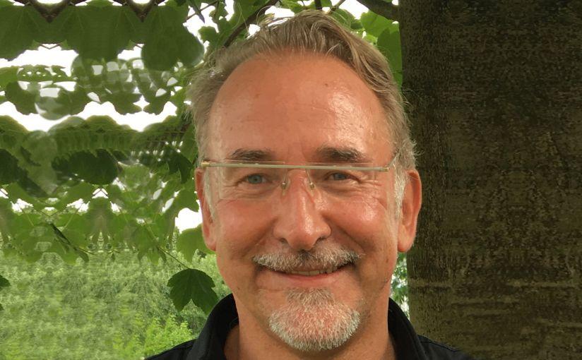 Diplomgeologe und Hydrogeologe Frank Schmidt. - Foto: privat