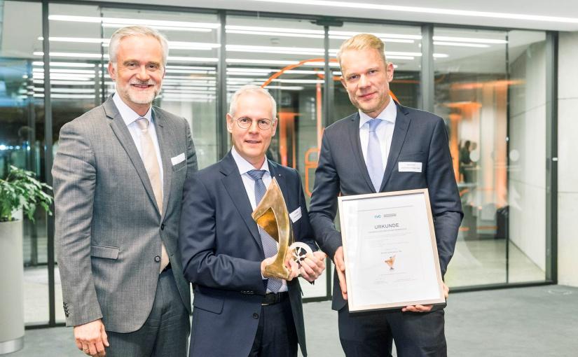 """Osnabrücker Wirtschaftspreis 2021: """"Beständig innovativ"""""""