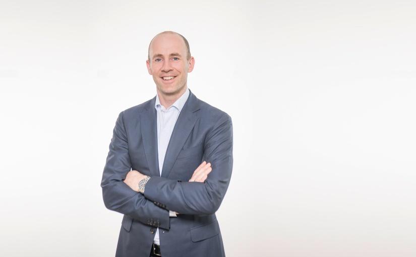 Dr. Daniel Bartsch, Gründungspartner und Marktvorstand von Creditshelf. - Foto: Creditshelf