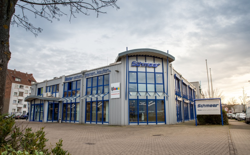 Schmeer GmbH erster SHK-Fachgroßhändler mit IaaS-Cloud-Modell der GWS