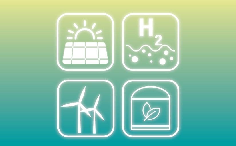 Wasserstoff-Projekte in Lingen für IPCEI-Förderung ausgewählt