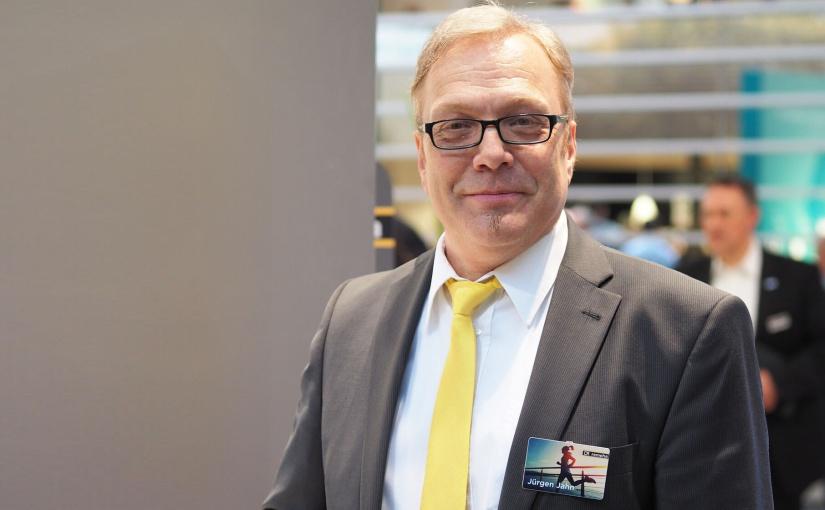 Remeha: Jürgen Jahn geht nach über 28 Jahren in den Ruhestand