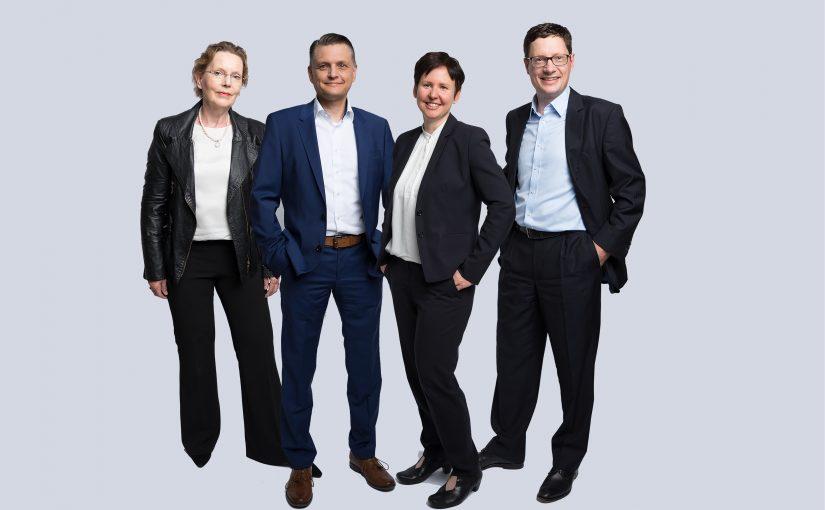HLB Klein Mönstermann und ID Steuerberater bündeln steuerliche Expertise