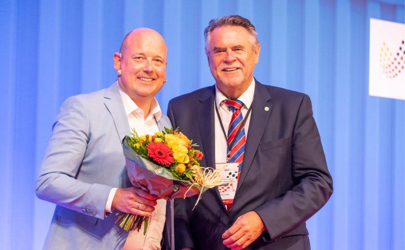Neuer MIT-Landesvorsitzender: Holger Bormann