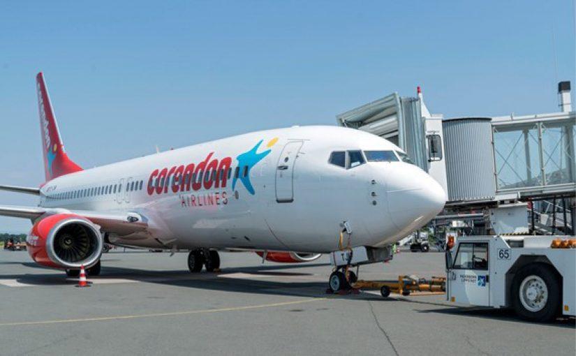 Corendon Airlines erweitert Engagement am Flughafen Paderborn/Lippstadt